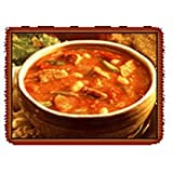 Whiteys Premium Chicken Chili with Beans - 5 lb. bag, 4 per case