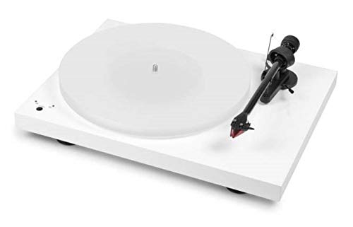 Pro-Ject Audio Debut Carbon DC Esprit SB with 2M Red...