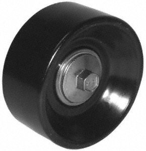 Motorcraft YS238 New Idler Pulley for select Ford models