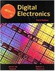 Digital Electronics, James W. Bignell and Robert Donovan, 0827357435