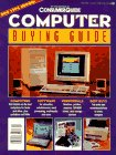Computer Buying Guide 1996, Consumer Guide Editors, 0451822935