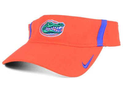 Florida Gators Dry Fit Visor Orange ()