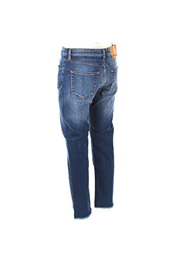 Autunno Jeans 2018 P604 26 19 Denim Donna Ice Inverno 2m01 SZqYdY8