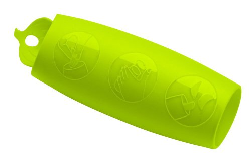 Kuhn Rikon Garlic Roller Green