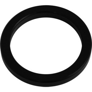 Faema Portafilter / Filter Holder / Grouphead Gasket for E-61 Espresso Machines - 8 mm ()