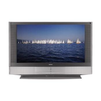 amazon com sony grand wega kf 60we610 60 inch hdtv ready lcd rear rh amazon com sony sxrd rear projection tv manual sony 55 inch projection tv manual