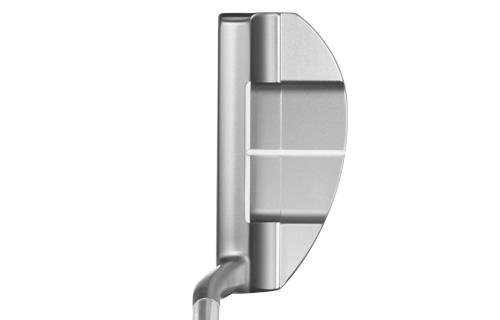 Rife Island Series Abaco Putter (Right Hand, 35-Inch), Outdoor Stuffs