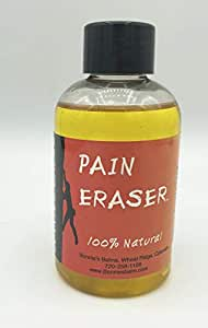Bonnies Balms Pain Eraser