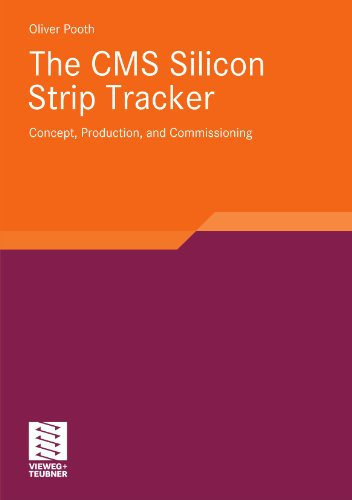 The Cms Silicon Strip Tracker  Concept  Production And Commissioning