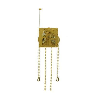 Hermle Clock Movement - Qwirly Store: HERMLE Clock Movement 261-080 Gearing (23cm)