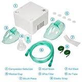Carerra Cool Mist Portable Vaporizer Machine for