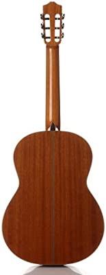 abea48650 Amazon.com  Cordoba C9 SP MH Acoustic Nylon String Classical Guitar ...