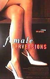 Amazon.com: Female Perversions (1-Sheet), Movie Poster