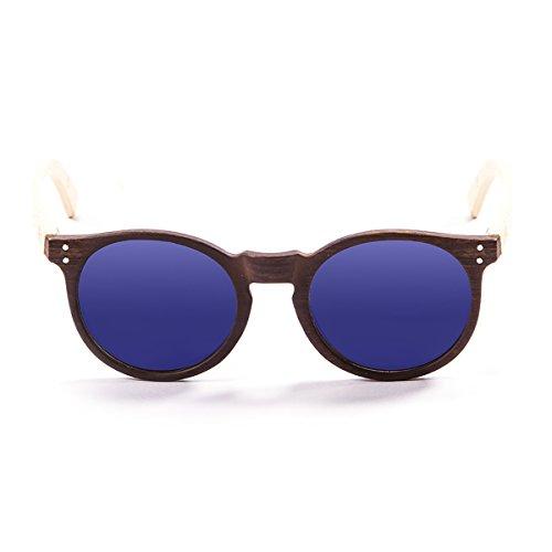 Riz Ongles Brillant À Ongles Brillant Lunettes De Soleil Noir Et Bleu Brillant B5QAr3