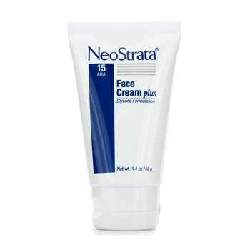 neostrata resurface face cream plus