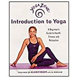 img - for Yoga Zone ::Introduction to Yoga-Book book / textbook / text book