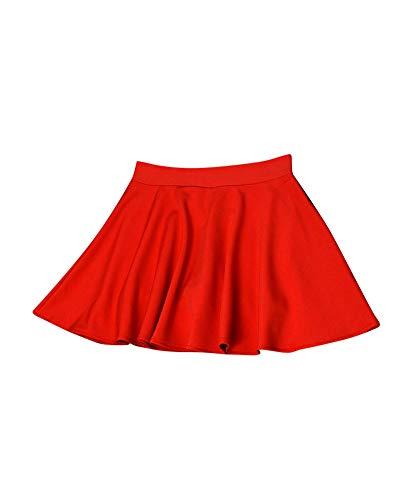 des De De Style La Jupe Femmes Mini Jupe Rouge Femmes Jupes Slim Mode Occasionnel 0I5wYwq