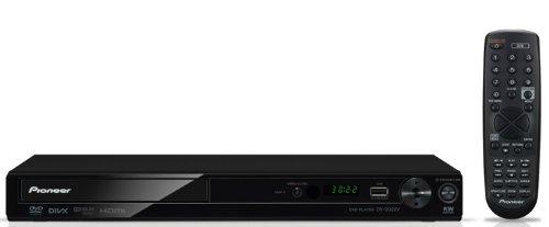 Pioneer DV-3022 All Multi Region Free Zone DIVX 1080P HDMI DVD Player w/ USB Input by PIONEER