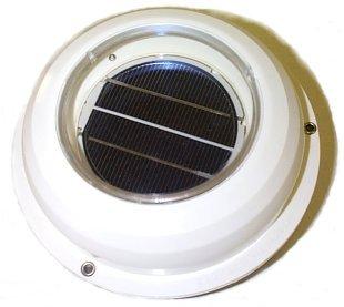 solar fan boat - 6