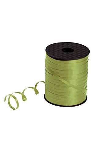 (Jungle Green Curling Ribbon - 3/16