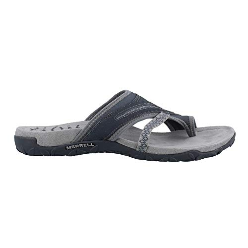 Merrell Women's, Terran Post Thong Sandals Slate