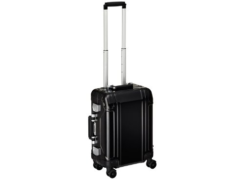 zero-halliburton-geo-aluminum-carry-on-4-wheel-spinner-travel-case-black-one-size