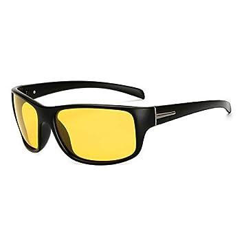 HSDDA Gafas de Sol Deportivas Sport Polarized Sunglasses Gafas de Sol Polaroid Espejo Gafas a Prueba