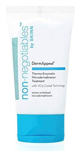 DermAppeal by SKINN Thermo-Enzymatic Microdermabrasion Treatment (Tube) 57ml 2.0oz