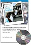 Massachusetts Criminal Offender Record Information (CORI) Law, , 1575897288