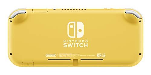 Nintendo Switch Lite - Yellow 3