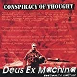 Deus Ex Machina: God From the Machine by Conspiracy of Thought (2004-07-22)