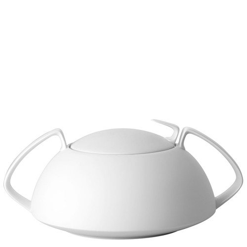 Soup Tureen, 101 ounce | TAC 02 Skin - Rosenthal Silhouette