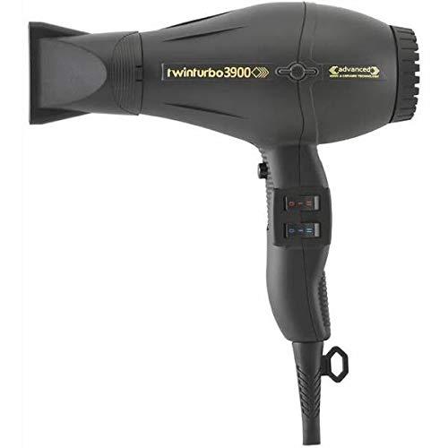 Turbo Power TwinTurbo 3900 Advanced Hair Dryer Black