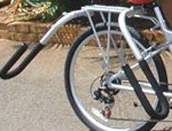 Carver Surfboard Bike Rack - Longboard