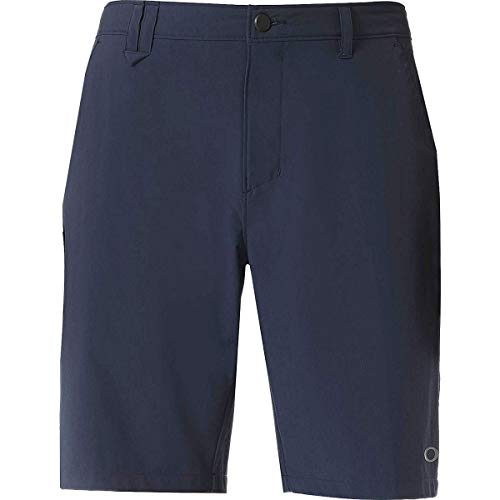 Oakley Men's Take Pro '18 Shorts,36,Fathom (Oakley Fathom)