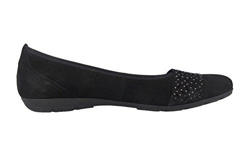 GABOR Gabor Ladies Shoe Active 2 Black