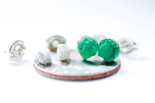 Diamond Cut Cufflinks - 7