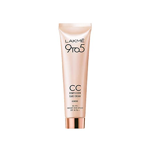 Lakme-9-to-5-Complexion-Care-CC-Cream-Almond-30g