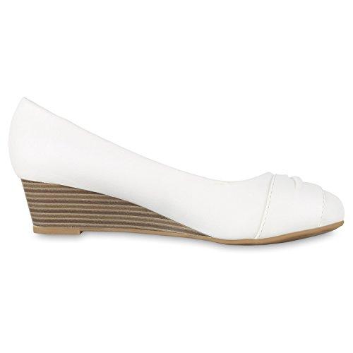 napoli-fashion - Cerrado Mujer Weiss Schleife