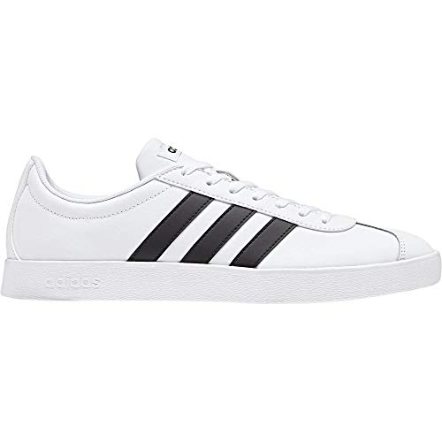 Ginnastica Scarpe Adidas ftwbla Uomo 0 Da Basse negbas Bianco 000 Vl 2 Court xwqqIfRY