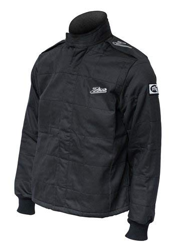 Zamp ZR-30 SFI 3.2A/5 Race Jacket Black Medium