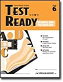 Test Ready Reading and Vocabulary, Curriculum Associates, 0760930007