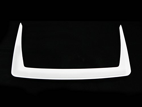 Nissan Skyline R33 Carbon Fiber - FIBER GLASS FRP For NISSAN Skyline R33 GTR GTS Drift Spoiler Wing