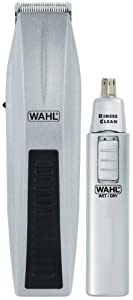 Wahl Mustache and Beard Trimmer with Bonus Trimmer #5537-420