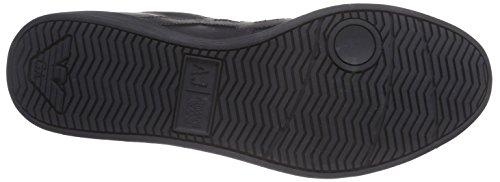 Armani 06565yo - Zapatos de cordones brogue Hombre Azul - Blau (BLU - BLUE 5C)
