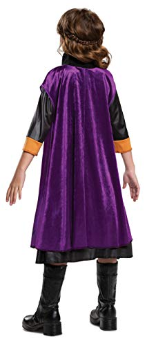 Disguise Disney Anna Frozen 2 Classic Girls' Halloween Costume - http://coolthings.us
