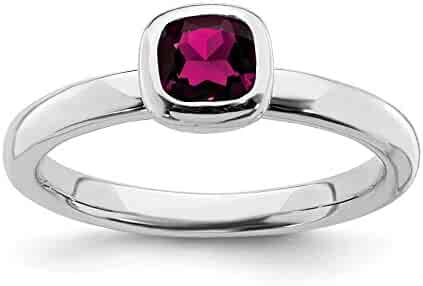 553ef9dcd6cf4 Shopping Cushion - Stacking - Rings - Jewelry - Women - Clothing ...
