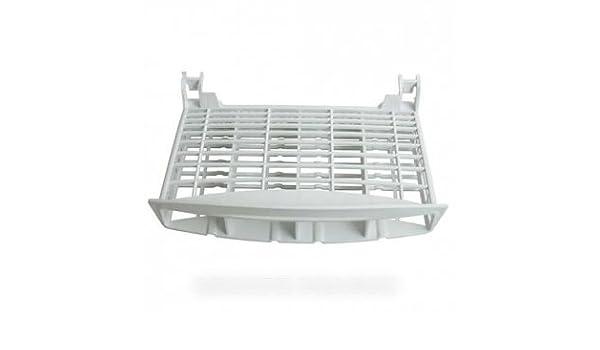Indesit - Cesta puerta a cubiertos lateral para lavavajillas ...