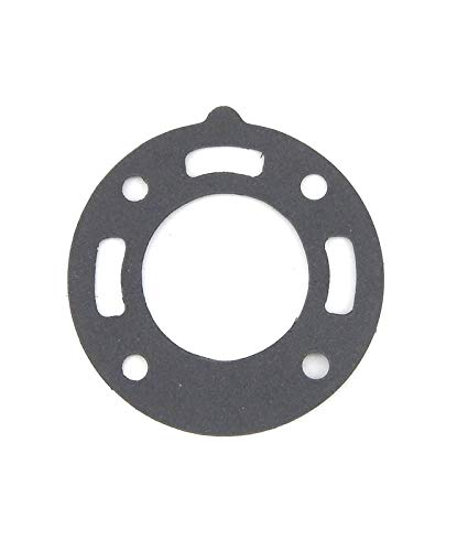 (Crusader Marine 96108 Gasket, Exh Elbow 3-Hole)