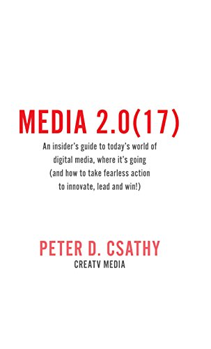 Media 2.0(17): An Insider's Guide to Today's World of Digital Media & Where It's Going (Best Flow Chart Creator)